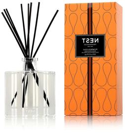 1 NEST Fragrances Reed Diffuser PUMPKIN CHAI 5.9 oz Cardamom
