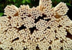 100 Premium Rattan Reeds Home Fragrance Diffuser Oil Refill