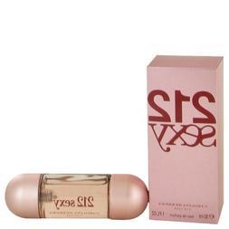 212 Sexy By Carolina Herrera For Women. Eau De Parfum Spray