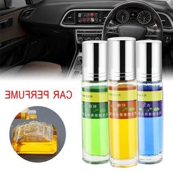 3 Flavors Car Perfume Aromatherapy Oil Essential Oil Plant <
