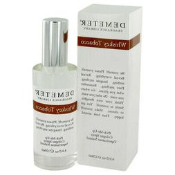 Demeter 4 oz Whiskey Tobacco Cologne Spray by Demeter for Wo