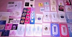 60 Random Avon Samples*fragrance*make-up*skincare & more *PL