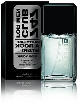 747 Club 3.3oz. EDP Men Spray by Preferred Fragrance by 747