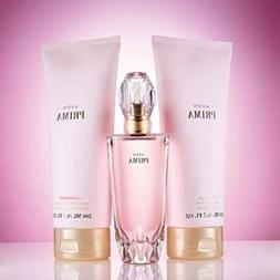 Avon Prima Perfume 1.7 oz Spray - ANEW Ultimate Day Cream SP