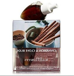 Bath & Body Works Cinnamon and Clove Buds Wallflowers - Slat