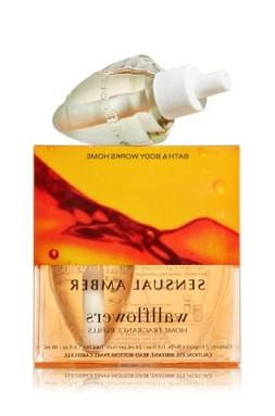 Bath & Body Works Wallflowers Refill Bulbs 2 Pack Sensual Am