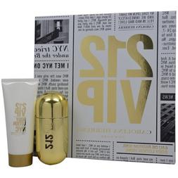 Carolina Herrera 212 Vip Gift Set for Women