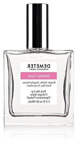 Demeter Cologne Spray, Bubble Gum, 3.4 oz.