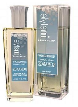 Instyle Fragrances - An Impression Spray Cologne for Women