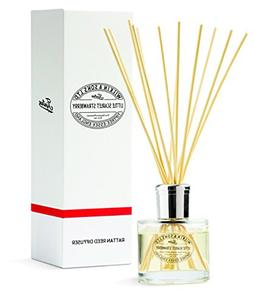 Little Scarlet Rattan Reed Diffuser