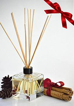 MINX Fragrances Prime Deal! Cinnamon Pinecones oil Reed Diff