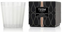 NEST Fragrances 3-Wick Candle- Vanilla Orchid & Almond, 21.2