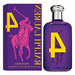 Ralph Lauren Eau de Toilette Spray, The Big Pony Collection