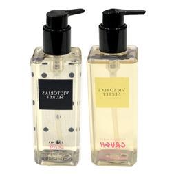 Victoria's Secret Shower Gel Cleansing Body Wash Fragrance P