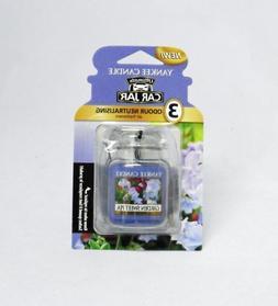Yankee Candle-Car Jar Ultimate Bonus Pack - Garden Sweet Pea