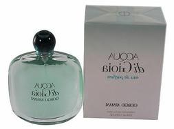 Acqua Di Gioia by Giorgio Armani 3.4/3.3 oz EDP Spray for Wo