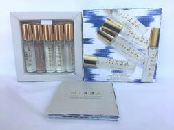 Aerin Fragrance Set Eau de Parfum 5PCS SPRAY 0.07oz/2ml Ea N