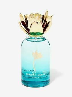 Disney Aladdin Princess Jasmine Desert Dream Fragrance NEW