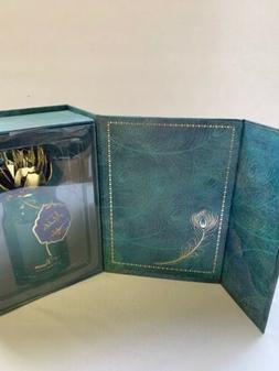 DIsney Aladdin Princess Jasmine Fragrance Perfume In Gift Bo