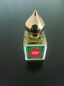 Amber Fragrance Roll-On by Nemat International, Inc