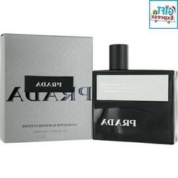 Prada Amber Pour Homme Intense 3.4 oz Eau de Parfum Spray
