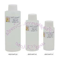 Amber White Perfume/Body Oil  - Free Shipping
