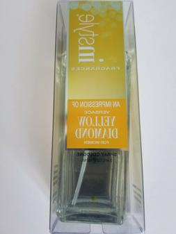Instyle Fragrances - An Impression of Versace Yellow Diamond