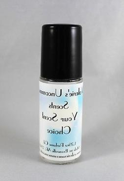 Angel Food Cake HUGE 1.25oz Rollon Roll on Perfume Body Oil