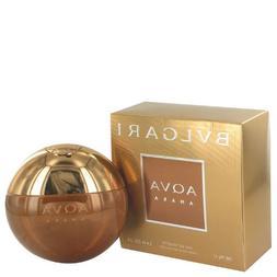 Bvlgari Aqva Amara Eau de Toilette Spray for Men Parfum perf