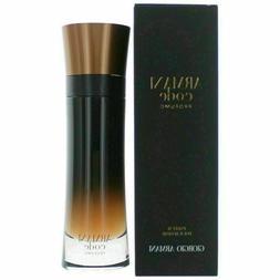 Armani Code Profumo Cologne by Giorgio Armani, 3.7 oz Parfum