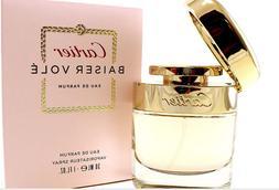 Cartier Baiser Vole Eau De Perfume Spray for Women 1 Ounce n