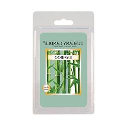 Langley Empire Candle Fragrance Bars, 2.5-Ounce, Bamboo