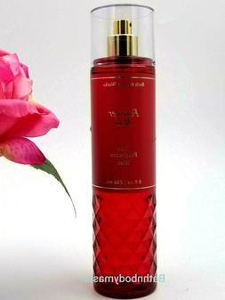 Bath and Body Works FOREVER RED Fine Fragrance Mist Spray 8