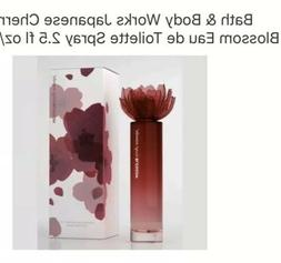 Bath & Body Works Japanese Cherry Blossom Eau de Toilette Sp