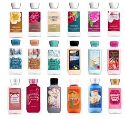 Bath and Body Works Lotions Full Size Bottles New Over 60 Fr