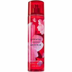 Bath  Body Works Signature Collection Fragrance Mist 8 Fl Oz