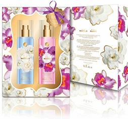 Bath & Body Collection Floral Womens Gift Set 2 Piece Full S