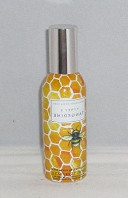 Bath & Body Works Room Perfume Spray Honey Tangerine
