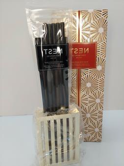 Nest Fragrances Birchwood Pine Reed Diffuser 5 Scent Sticks