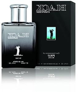 BLACK  Extreme 3.4 Ounces by Preferred Fragrance