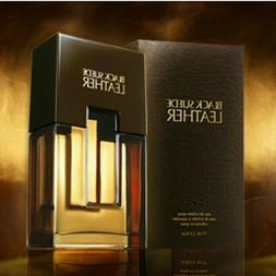 Black Suede Leather by Avon 3.4 oz, 100 ml Eau De Toilette S