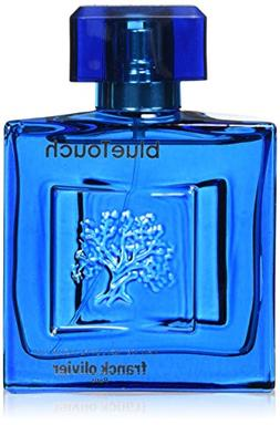 Blue Touch by Frank Olivier for Men - 3.3 oz EDT Spray