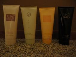 Avon Body Lotions Various Fragrances