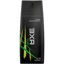 AXE Body Spray for Men, Kilo 4 oz
