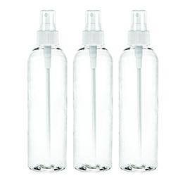 MoYo Natural Labs 4 oz Spray Bottles Fine Mist Empty Travel