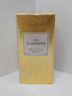 BRAND NEW Avon Mark Sparkle Eau De Toilette Spray 1.7 Oz NIB