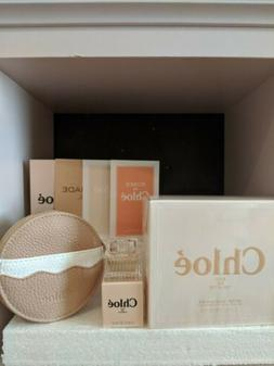 Chloe EDT ROSE TANGERINE 1.6 Oz with FREE Miniture and Sampl
