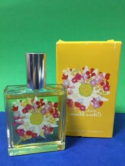 Avon Citrus Bloom For Women 1.7 Oz Frangrance Mist ~ Discont