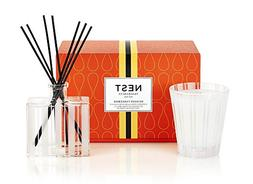 NEST Fragrances Sicilian Tangerine Classic Candle & Reed Dif