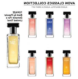 Avon Classic Fragrance Collection1.7oz Women's Cologne Spray